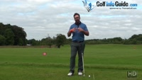 How To Find Your Perfect Length Of Golf Backswing Video - by Peter Finch