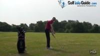 How To Fix An Across The Line Golf Swing Video - Lesson by PGA Pro Pete Styles