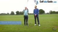 How To Fix Your Shank - Video Lesson by PGA Pros Pete Styles and Matt Fryer