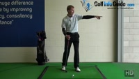 How to: Get High-Percentage Golf Shots Video - by Pete Styles