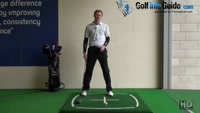 How To Get More Club Head Speed? Grip The Club Lightly - Golf Tip Video - by Pete Styles