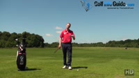 How To Get Pure Golf Contact Video - by Pete Styles