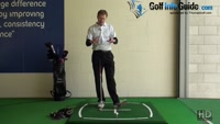 How To Get The Ball To Stop On The Green - Golf Tip Video - Lesson by PGA Pro Pete Styles