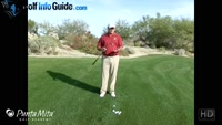 How To Handle The Ball Out of Rough A to Z Lesson by Tom Stickney