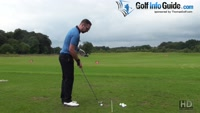 How To Hips Are Set During The Golf Short Game Video - by Peter Finch