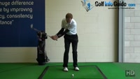 How to Hit a 40- to 50-Yard Golf Shot Video - by Pete Styles