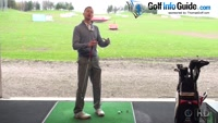 How To Hit A Basic Chip Shot With A Golf Lob Wedge Video - by Pete Styles