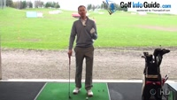 How To Hit A Flop Shot With A Golf Lob Wedge Video - by Pete Styles