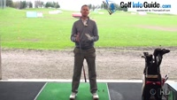 How To Hit A Golf Lob Wedge Video - by Pete Styles