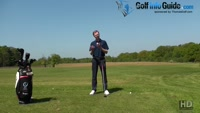 3 Wood From Fairway Lie On Long Par Four or Going for Green in Two on Par Five Video - Lesson by PGA Pro Pete Styles