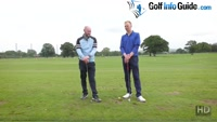 How To Hit A High Iron - Video Lesson by PGA Pros Pete Styles and Matt Fryer