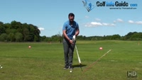 How To Hit A High Shaped Golf Shot Video - by Peter Finch