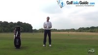 How To Hit A High Wedge Shot Golf Tip Video - by Pete Styles