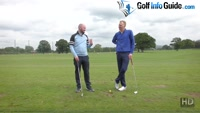 How To Hit A Low Iron - Video Lesson by PGA Pros Pete Styles and Matt Fryer