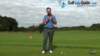 How To Hit A Three Quarter Shot Video - by Peter Finch