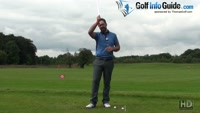 How To Hit Crisp Golf Shots And Use The Bounce Video - by Peter Finch
