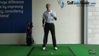 How to Hit More Greens in Regulation - Golf Tip Video - by Pete Styles