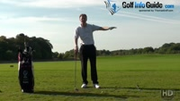 How To Hit The Ball Higher And Lower Video - by Pete Styles