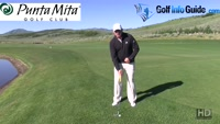 How To Hit Very High Shots Around The Green by Tom Stickney