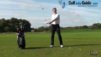 How To Hold Your Wrist Hinge For Power In A Golf Swing Video - by Pete Styles