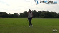 How To Improve Your Golf Pitching Problems Video - by Peter Finch