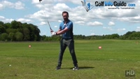 How To Isolate Setting The Angle During The Golf Swing Video - by Peter Finch