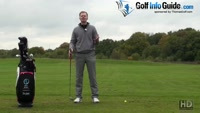 How To Learn The Correct Golf Hip Action Video - by Pete Styles