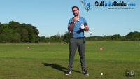 How To Lift The Left Heel During The Golf Swing Successfully Video - by Peter Finch