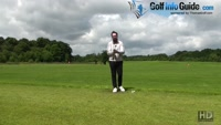 How To Maintain Acceleration Through The Golf Chip Shot Video - by Peter Finch