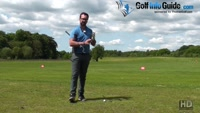How To Make Decisions Around Inconsistent Golf Shots Video - by Peter Finch