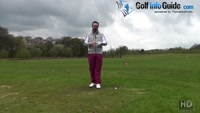 How To Make Rotary A Golf Swing Video - by Peter Finch