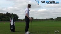 How To Make Your Golf Ball Position Repeatable Video - Lesson 13 by PGA Pro Pete Styles
