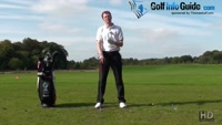 How To Make Your Wrist Hinge Natural In A Golf Swing Video - by Pete Styles