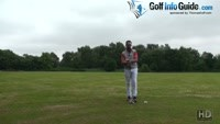 How To Perform The Two Tee Golf Drive Drill Video - by Peter Finch