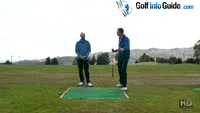 How To Pitch Like A Golf Pro – Video Lesson by PGA Pros Pete Styles and Matt Fryer