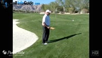 How To Pitch Off Slops Around The Green by Tom Stickney