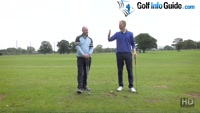 How To Play Into Wind - Video Lesson by PGA Pros Pete Styles and Matt Fryer