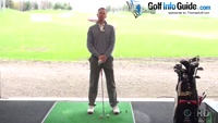How To Play Less Than Full Golf Shots Video - by Pete Styles