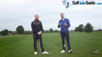 How To Play Par Threes - Video Lesson by PGA Pros Pete Styles and Matt Fryer