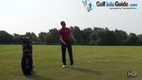 How To Play The Bellied Golf Wedge From The Fringe Video - by Pete Styles