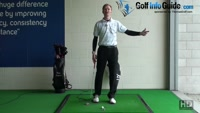 How to Practice Wedge Shot Distance Control - Golf Swing Tip Video - by Pete Styles