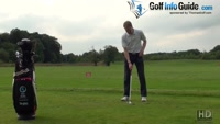 How To Practice Your Wrist Hinge In Your Golf Swing Video - by Pete Styles