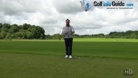How To Properly Gauge Distance On Golf Shots Video - by Peter Finch