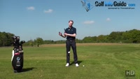 How To Rotate Your Body Without Sliding In The Golf Swing Video - by Pete Styles