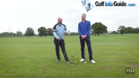 How To Shallow The Downswing - Video Lesson by PGA Pros Pete Styles and Matt Fryer