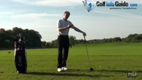 How To Shape The Ball The Opposite Way Video - by Pete Styles