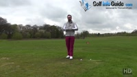 How To Spot Bad Golf Thoughts Video - by Peter Finch