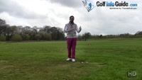 How To Spot Deceleration During The Golf Downswing Video - by Peter Finch