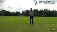 How To Spot Problems With Over Rotating The Left Hand At Golf Impact Video - by Peter Finch