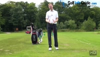 How To Start the Backswing- The Takeaway Video - by Pete Styles